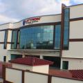 MÔ TƠ CỔNG TỰ ĐỘNG ÂM SÀN LETRON ( Made in Malaysia)