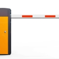 Barrier tự động BS-7206 NEW 2018