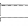 Barrier tự đông BS-6706 NEW