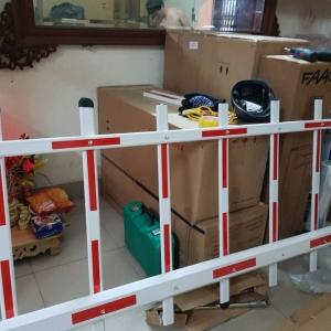 Barrier tự động BS-306 TIIIA