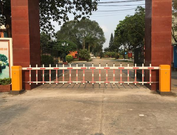 Barie hàng rào