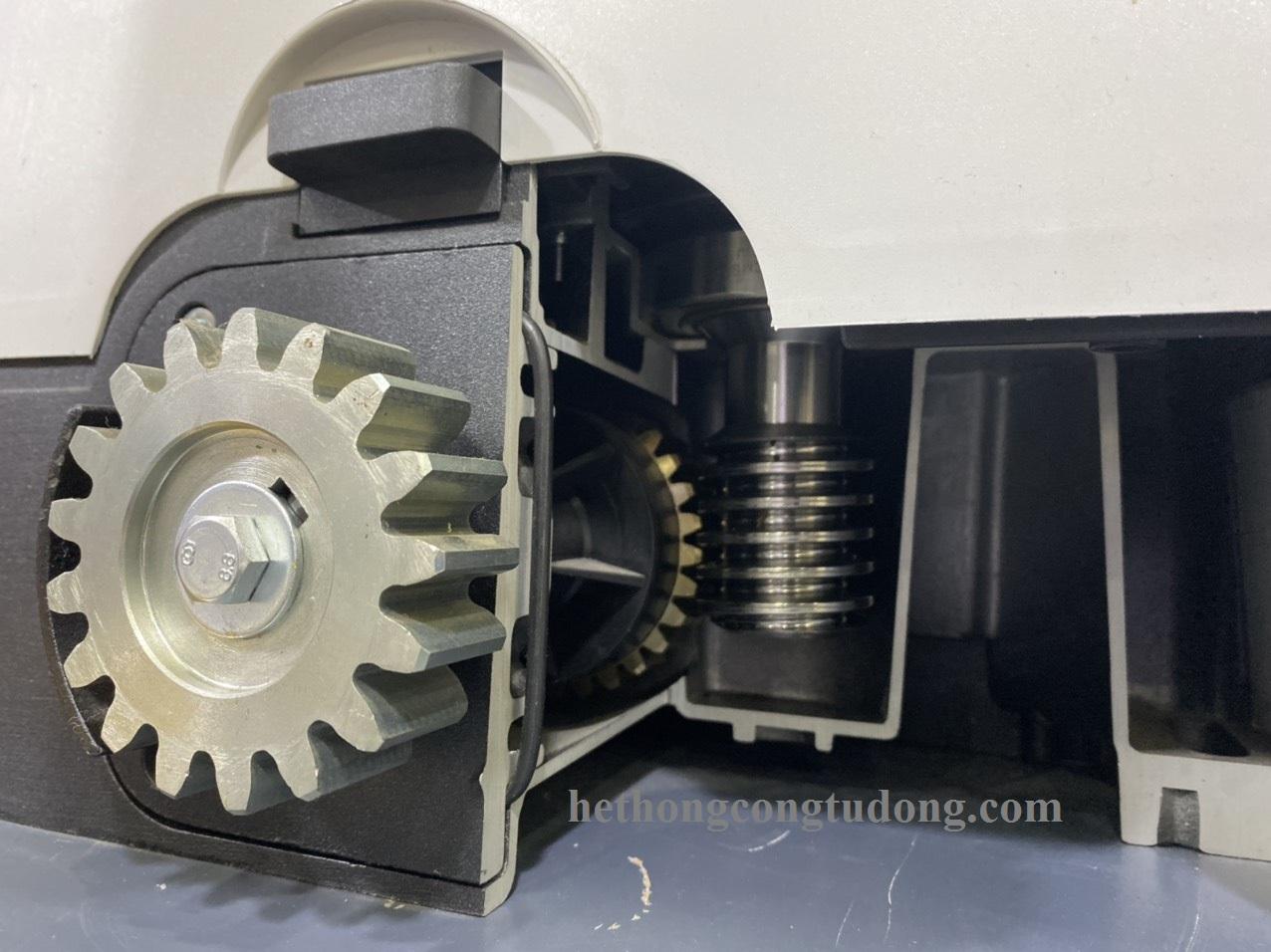 bánh răng tải h30-645